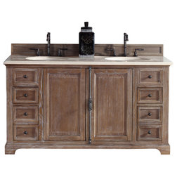 Simple Farmhouse Bathroom Vanities And Sink Consoles by Corbel Universe