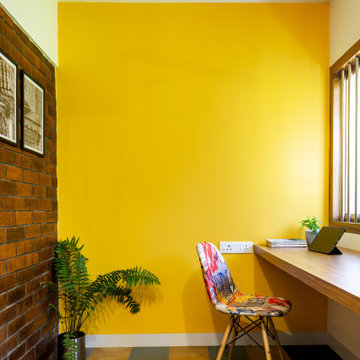 HOUSE DYUTHI_Home Office
