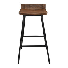 "Pennie 27"" Counter Stool by Kosas Home"