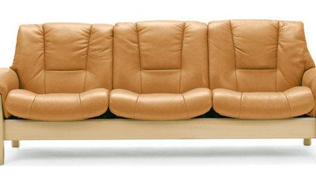 What Is Ergonomic Furniture ?