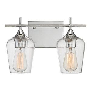 Octave 2 Light Bath Bar