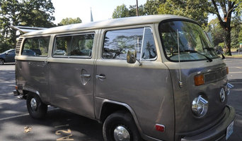 1978 VW completed/brand
