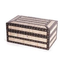 Wood and Bone Decorators Box