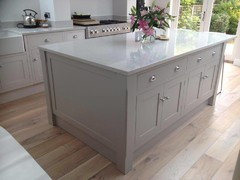 What Is Your Best Timeless Colour For Kitchen Cabinets