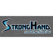 Foto de Stronghand Construction Company