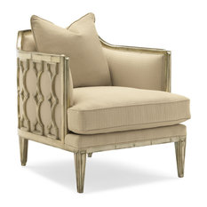 Max Sparrow   Beatrice Occasional Chair   Armchairs And Accent Chairs