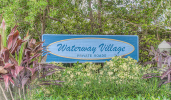 Listing in Waterway Village  3308 Cove Road