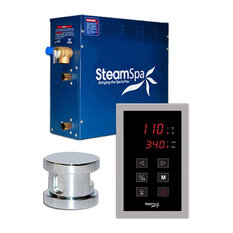 Oasis Touch Pad Steam Generator Package, 6 KW