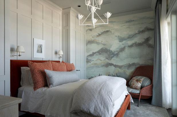 Морской Спальня by Geoff Chick & Associates