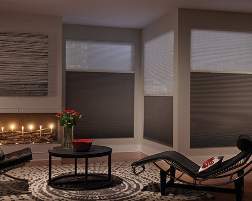 Graber I Blinds Roman Shades Shutters Cellular Layered