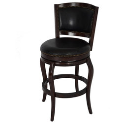 Traditional Bar Stools And Counter Stools by Ergode