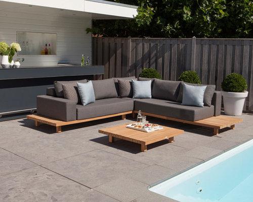 paradiso garten lounge - das ganz besondere gartensofa, Design ideen
