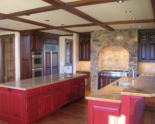 Willowbrook - Kitchen Cabinetry