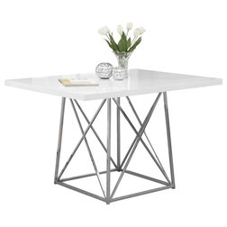 Contemporary Dining Tables by Monarch Specialties