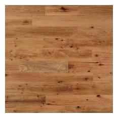 "Reclaimed Oak Natural 5.25"", 24 Sq. ft."