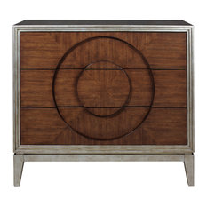 HomeFare - Zelen Chest - Accent Chests and Cabinets