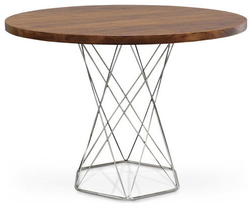 Is This Table Available In To Inch Diameter - 36 diameter dining table