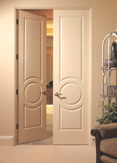Traditional  by Interior Door and Closet Company