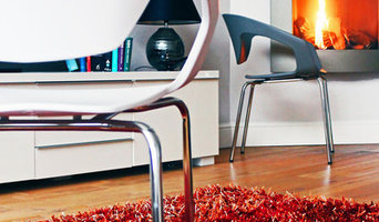 Mayra Chair - White