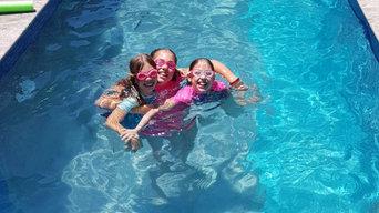 Queen Pools