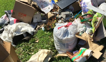 Springfield Lawn and garage cleanouts
