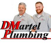 D. Martel Plumbing Service & Repair's photo