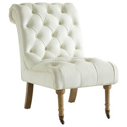 Traditional Armchairs And Accent Chairs by Inspired Home