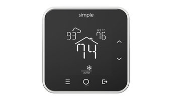the Simple thermostat