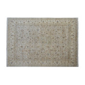 Hand Knotted, 100% Wool Fine Pak Persian Rug, 9'x12'
