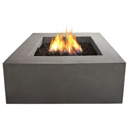 Industrial Fire Pits by ShopLadder