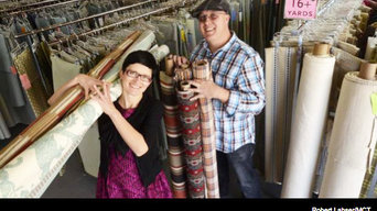 Modern Fabrics - Charlotte, North Carolina