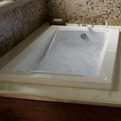 """Green Tea 5' x 36"""" EverClean Air Bath"""
