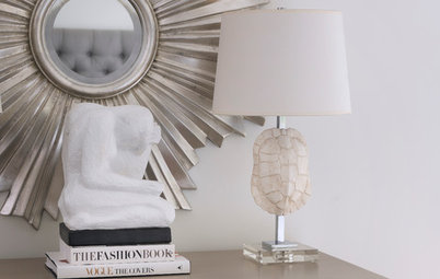 Decorating 101: The ABCs of Arranging Vignettes