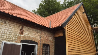 N&T Brown Roofing Projects 2016 - 17