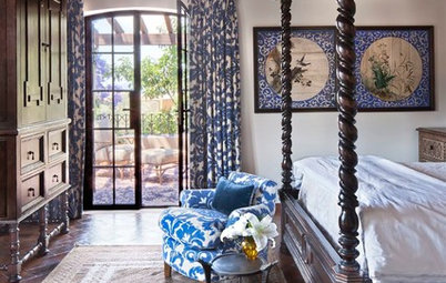 7 Supermodel Homes and Why Creatives Rent Them