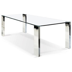 Contemporary Dining Tables by ARTEFAC