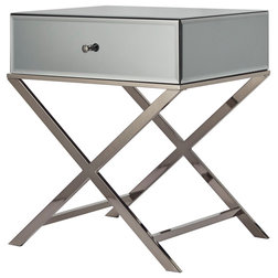 Contemporary Side Tables And End Tables by Inspire Q