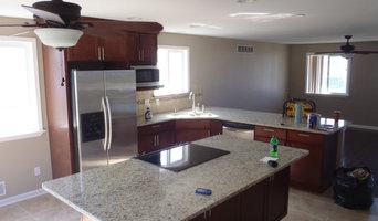 Kitchen Restoration B-After