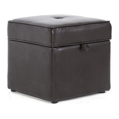 Phenomenal 12 Inches Footstools Ottomans Houzz Camellatalisay Diy Chair Ideas Camellatalisaycom