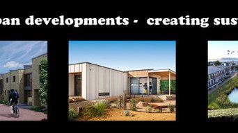 Zero Carbon Residentail Development