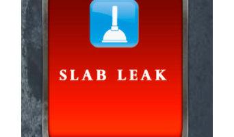 Slab Leaks