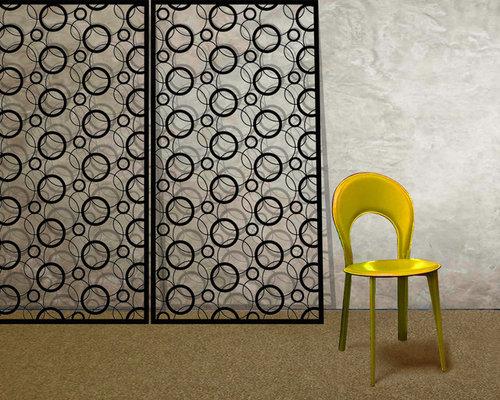 Funky Laser Cut Metal Screens For Balustrades And Room Dividers   Screens  And Room Dividers Part 35