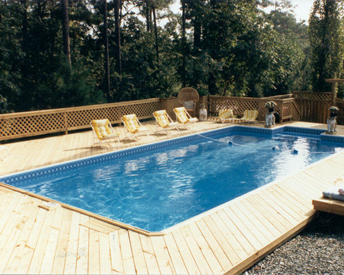 Inground pools for Pool design questions