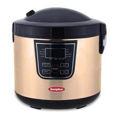 EuropAce ERJ185P Multi-Function Rice Cooker