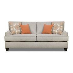 Shadwell Sofa, Light Grey