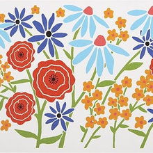 Guest Picks: Fun Floral Placemats For Spring