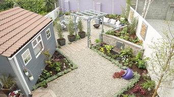 Super garden Design 2017