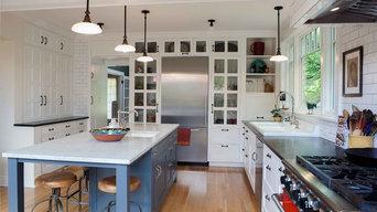 Mt Baker Kitchen