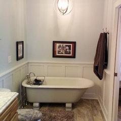Crystalu0027s Bathrooms