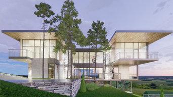 River house II